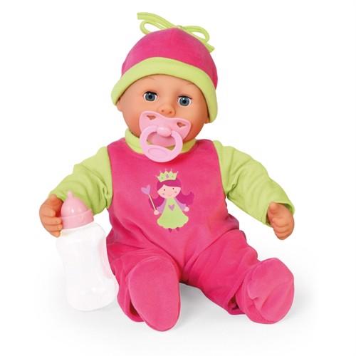 Image of Bayer dukke 38 cm, babys første ord