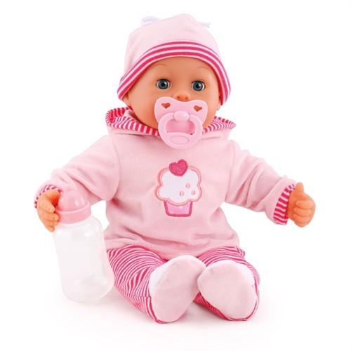 Image of Bayer dukke 38 cm, babys første ord (4003336938166)