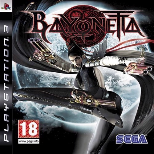 Image of Bayonetta Essentials - PS3 (5055277001064)