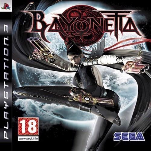 Image of   Bayonetta Essentials - PS3