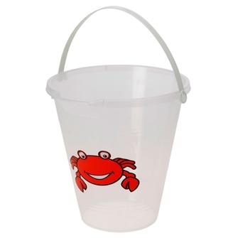 Image of Beach bucket Crab (8718158252258)
