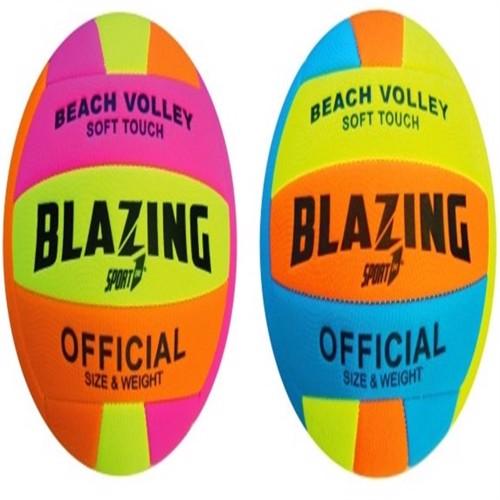 Image of Beach Volleyball Blazing, 1 Stk