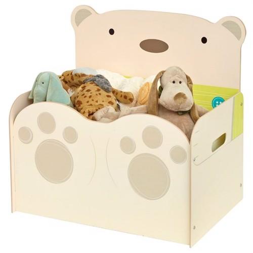 Image of Bear Hug Legetøjs Box
