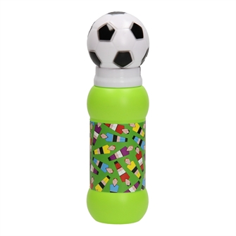 Image of Sæbebobler Fodbold, 240ml (5413247049988)