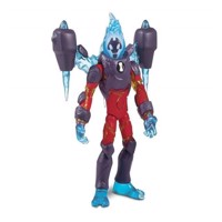 Ben 10, Omni Enchanced figur Heatblast