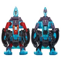 Ben 10, Omni Launch figur 2 figurer, pakke 1