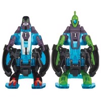 Ben 10, Omni Launch figur 2 figurer, pakke 2