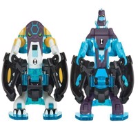 Ben 10, Omni Launch figur 2 figurer, pakke 3