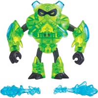 Ben 10 Basis figur overflow