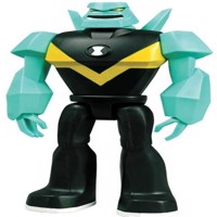 Ben 10 - XL Figure 28 cm - Diamondhead