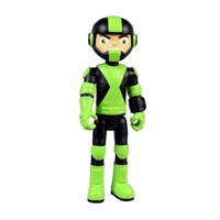 Ben 10 - XL Super Size 28cm - Ben Rustbuggy (76705)