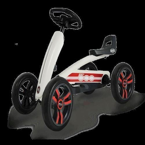 Image of BERG - Buzzy Go Kart Fiat 499 (8715839050851)
