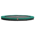 BERG - InGround Favorit 330 Trampoline (Sport) - Green (35.11.57.00)