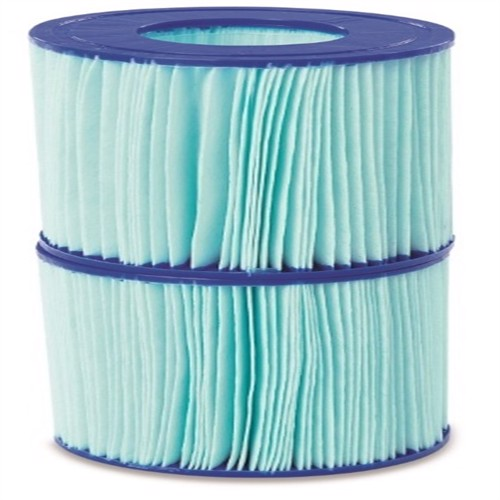 Image of Bestway Filterpatron Ii Antibakteriel, 2 Stk