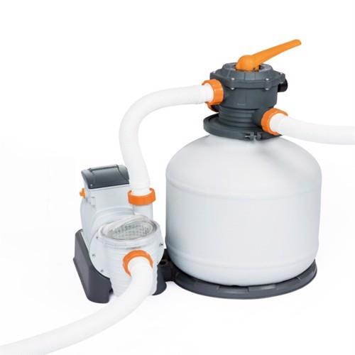 Image of Bestway Flowclear Sandfilter Pumpe 11355L