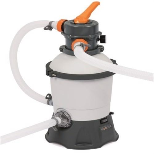 Image of Bestway Flowclear Sandfilter Pumpe 2006L