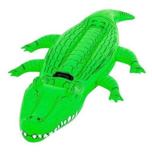 Image of   Bestway, badedyr krokodille