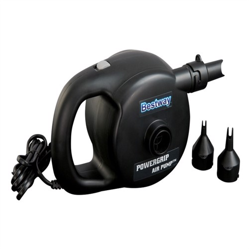 Image of Bestway Luftpumpe Sidewinder Powergrip 230 V