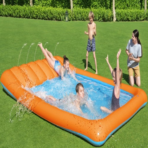 Image of Bestway Slide-In Splash Glidebane 341 x 213 x 38 cm (6942138968835)