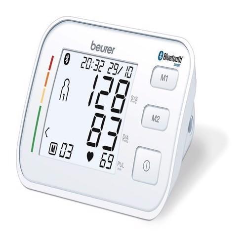Image of Beurer Bm 57 Upper Arm Blood Pressure Monitor (4211125658229)