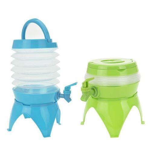 Image of Drink dispender kan foldes