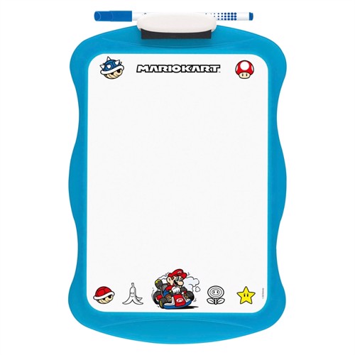 Image of BIC Super Mario Whiteboard (3086123595361)