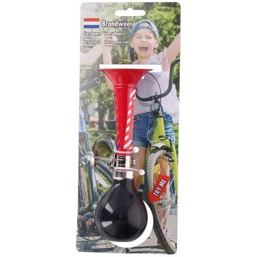Image of Cykel horn, brandvæsen