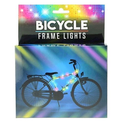 Image of Cykel LED Lys, 3 meter
