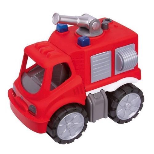 Image of BIG Power Worker Brandbil