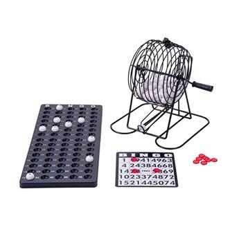 Image of Bingo mølle med tilbehør (4020972028549)