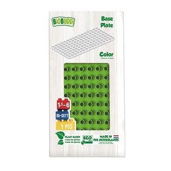 Image of BiOBUDDi Baseplate Green (8716433956723)