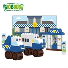 BioBuddy - Town - Police Station (BB-0129)