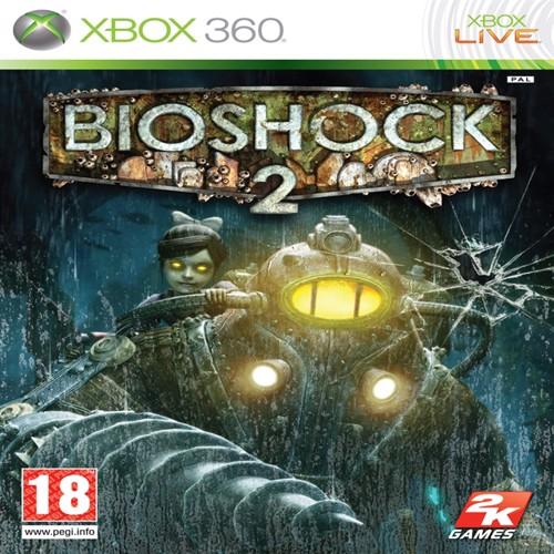 Image of   Bioshock 2 - PS3