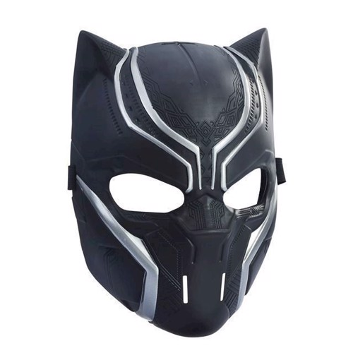 Image of Black Panter - Hero Basic Mask (5010993469727)