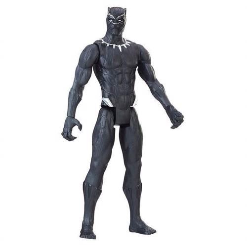Image of Black Panther Titan Hero Figur (5010993457687)