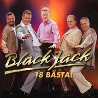 Black Jack/18 Bästa - CD