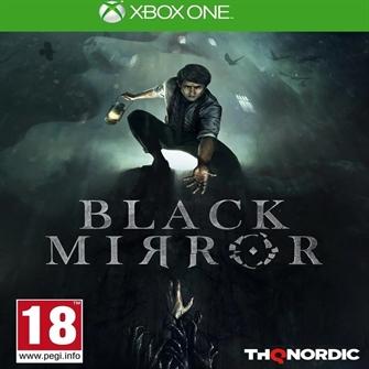 Image of   Black Mirror - PS4