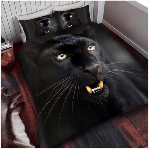 Image of Black Panther Sengetøj (5051346108665)