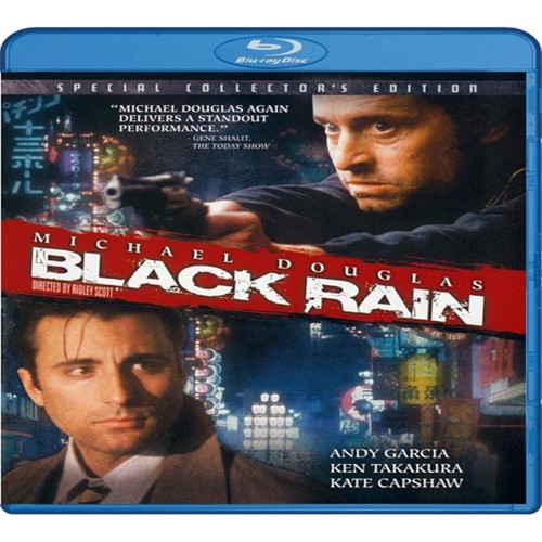Image of Black rain Blu-Ray (7332431994188)