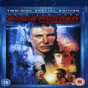 Image of Blade Runner The Final Cut- Bluray - Blu-ray (7321900184694)