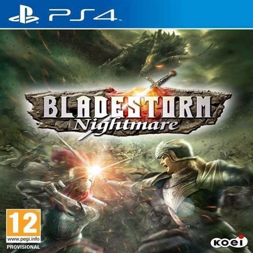 Image of   Bladestorm Nightmare - PS4