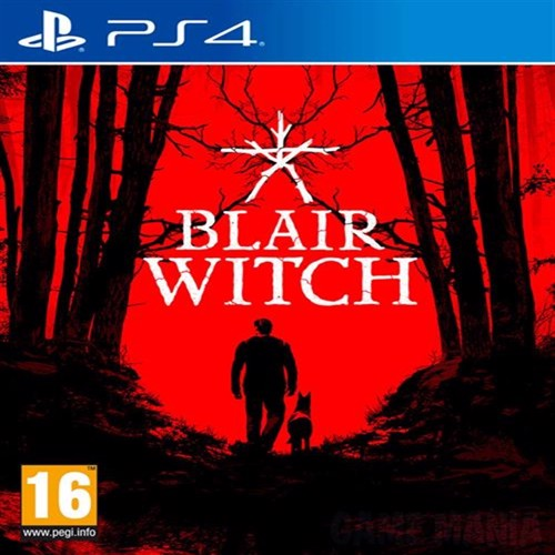 Blair Witch, PS4