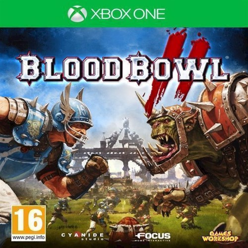 Image of   Blood Bowl 2 - XBOX ONE