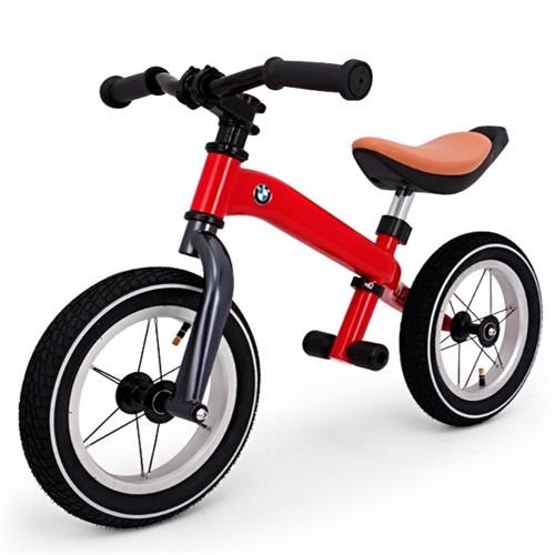 Billede af BMW Løbe / Balance Cykel 12'', Rød