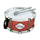 Bontempi Drum with Band