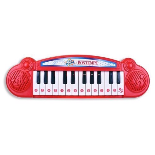 Image of Bontempi Keyboard