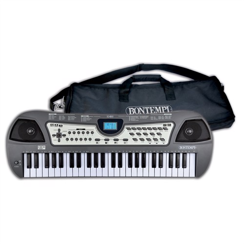Image of Bontempi Midi Keybord 49 Keys