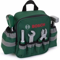 Bosch - Backpack with hand tools - Kids toy tool (KL8323)