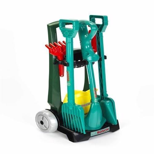Image of Bosch - Kids Garden Trolley, 7 Stk (Kl2751) (4009847027511)