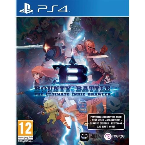 Image of Bounty Battle- NintendoSwitch (5060264375585)